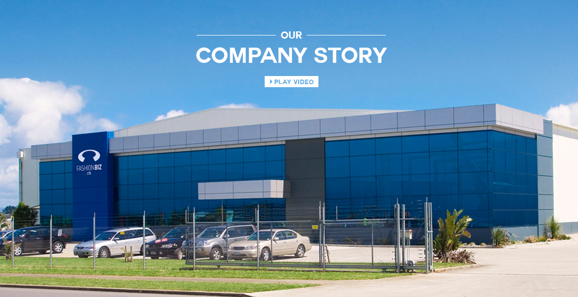 Our Company Story